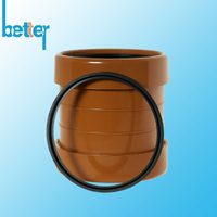 Silicone Piston Seals