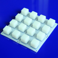 Off the Shelf 4x4 Silicone Keypad