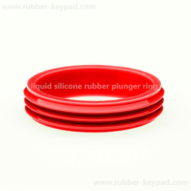 Injection Molding Liquid Silicone Rubber
