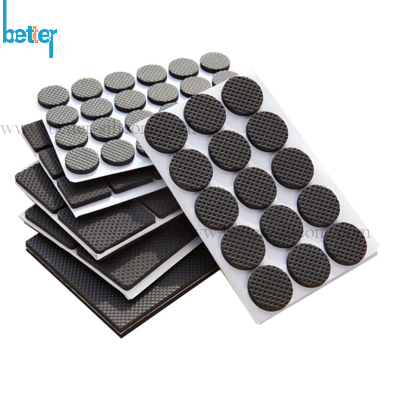 Self Adhesive Rubber Bumpers